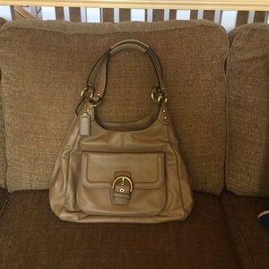 Coach Handbag ~ Like-New, Perfect Condition